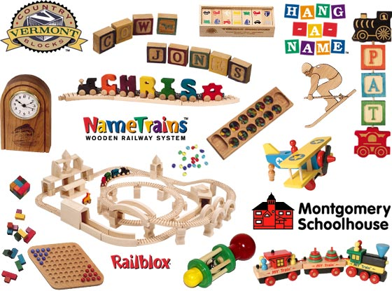 Wooden Toys Catalog : Toy catalogs by mail dresses for woman
